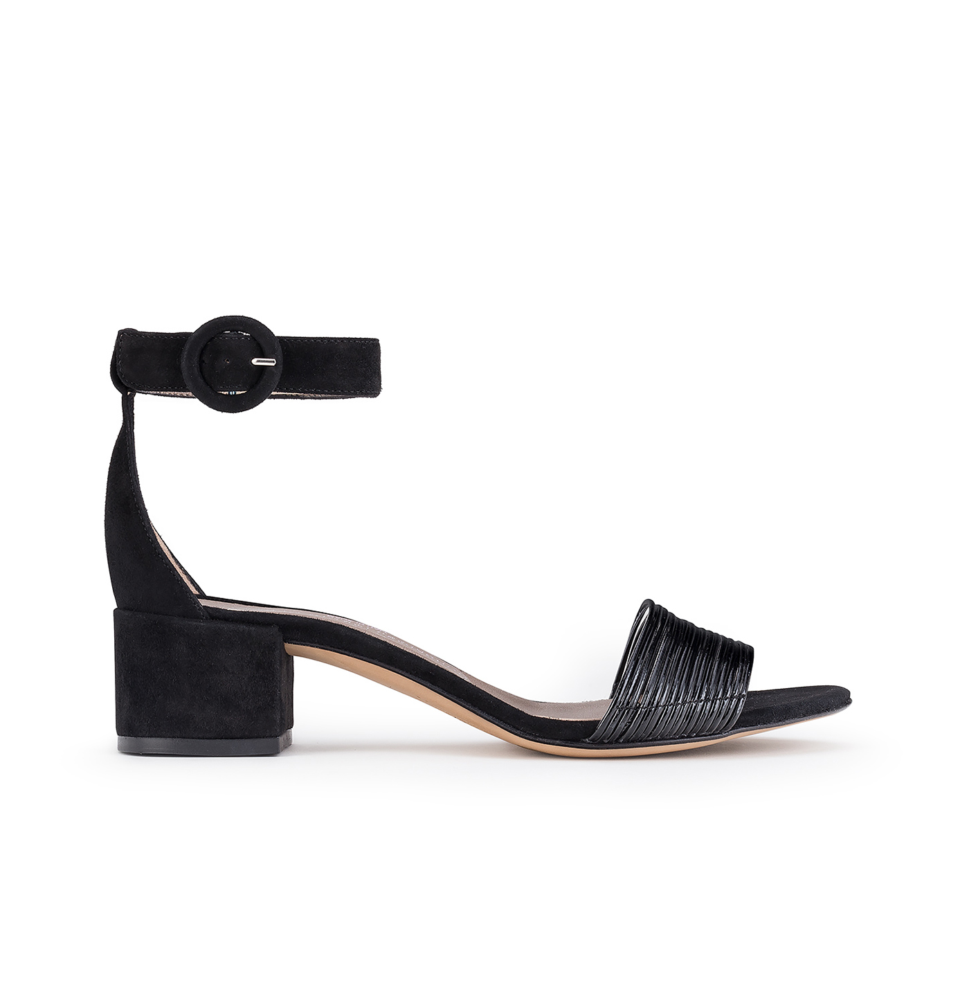 Sandals   Evening Sandal Black